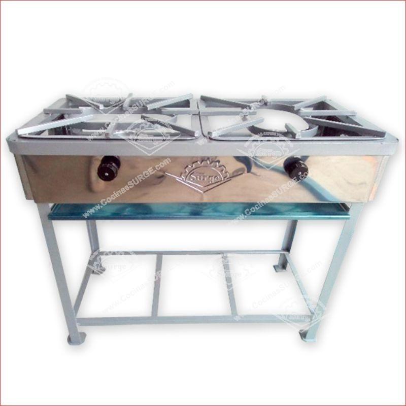 cocina surge original industrial de pie lujo cocinas surge